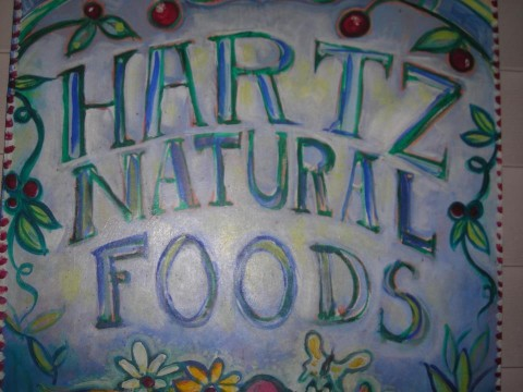 Hartz Natural Foods