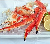 Otolith sells Blue King Crab and Golden King Crab too!