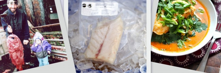 Wild Alaskan Seafood, Caught by Wild Alaskans; Cooked by You!