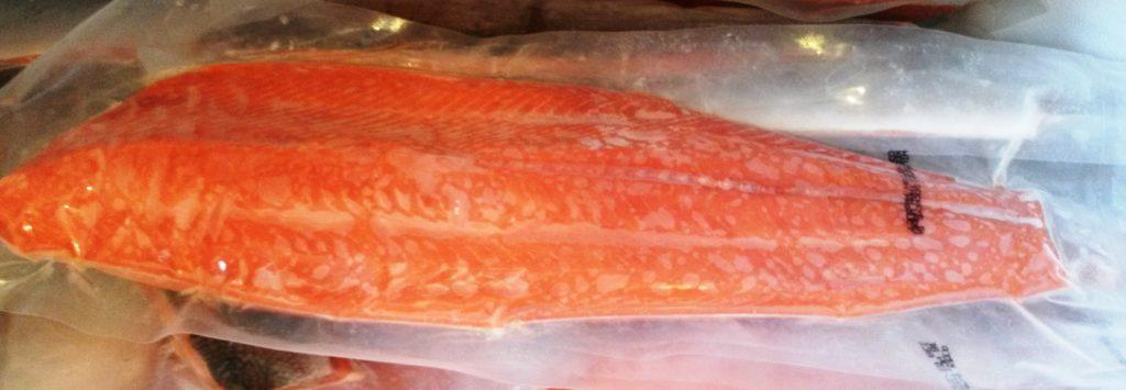 otolith sustainable seafood